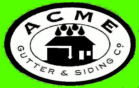 Acme Gutter